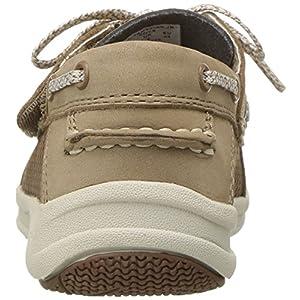 Sperry Gamefish JR Boat Shoe (Toddler/Little Kid)