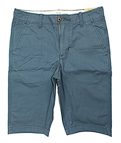 Hollister Men's Hollister Cali Longboard Fit Shorts (12
