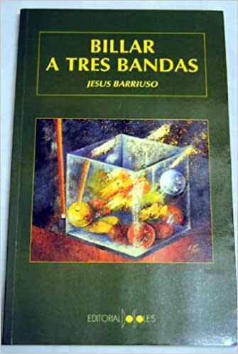 Billar a Tres Bandas: Amazon.es: Libros