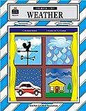 Weather Thematic Unit, Marie E. Cecchini, 1576906124