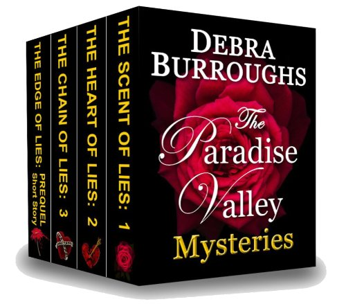 Bargain eBook - Paradise Valley Mysteries Boxed Set