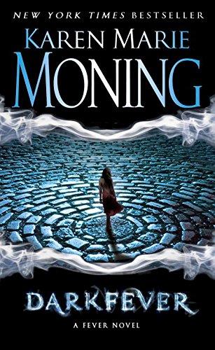 Darkfever Fever Karen Marie Moning