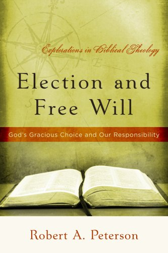 election and free will - 1