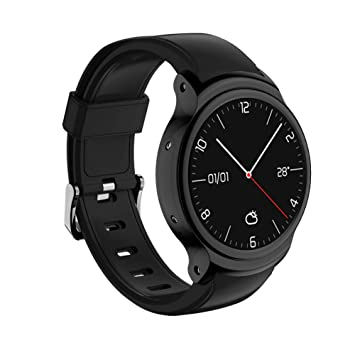 ZLOPV Pulsera I3 Android 5.1 Sport Smart Watch Men Pantalla ...