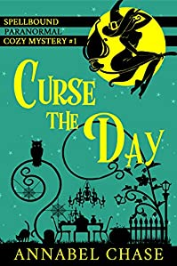 Curse The Day by Annabel Chase ebook deal