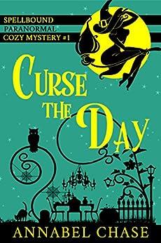Portada de Curse the day