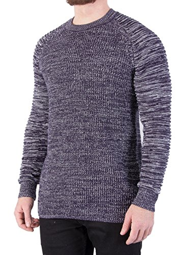 G-Star Men's Suzaki Knit, Blue, X-Large by G-Star Raw