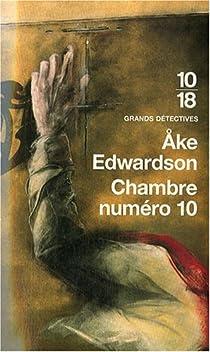 Chambre numéro 10 par Edwardson