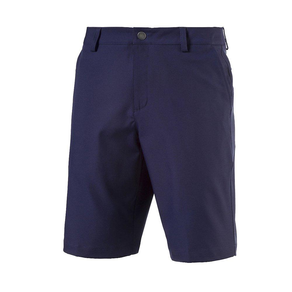 b826fd1f042b Puma Golf 2018 Mens Essential Pounce Shorts  Amazon.co.uk  Clothing