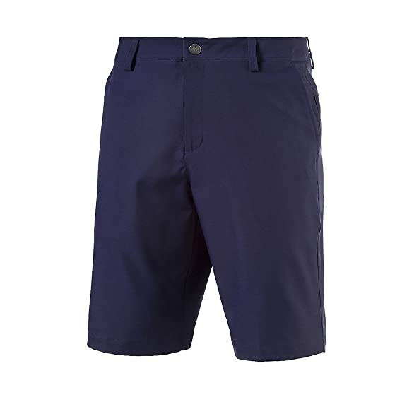 192dd98b57 Puma Golf Men's Essential Pounce Shorts: Amazon.co.uk: Clothing