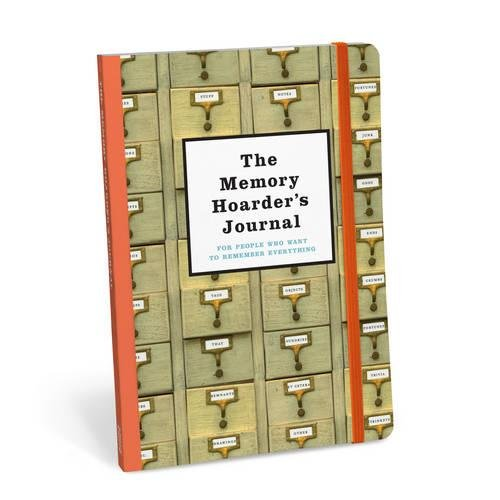 (The Memory Hoarder's Journal: For People Who Want to Remember Everything)