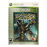 Bioshock (Xbox 360) Welcome to Rapture 18 and Up