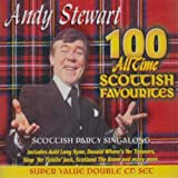 100 All Time Scottish Favourites