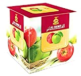 Al Fakher --( Double Apple, Watermelon, Mint , Grape )-- 1Kg ( Total )