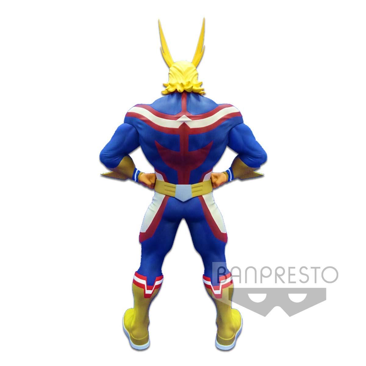 Banpresto My Hero Academia AGE OF HEROS ALL MIGHT japan only item anime HIROAKA