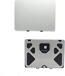 """LeFix Replacement Touchpad Trackpad Without Flex Cable for MacBook Pro 13"""" & 15"""" Unibody A1286 & A1278"""