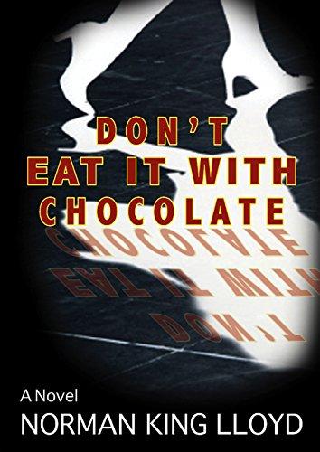 norman love chocolate book - 1