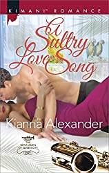 A Sultry Love Song (The Gentlemen of Queen City)