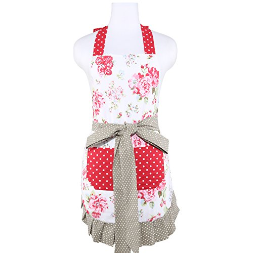 vintage style aprons - 4