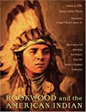 img - for Rookwood and the American Indian: Masterpieces of American Art Pottery from the James J. Gardner Collection book / textbook / text book