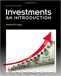Investments: An Introduction (with Thomson ONE - Business School Edition 6-Month Printed Access Card And Stock-Trak Coupon) Download.zip