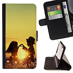 Jordan Colourful Shop - Kids Couple For Apple Iphone 6 PLUS 5.5 - Leather Case Absorci???¡¯???€????€??????????&fnof