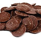 Wilbur Milk Chocolate Flavored Wafers 50 LB. Bulk