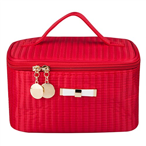 alsomtec-multi-function-makeup-cosmetic-bag-single-layer-with-quality-zipper-travel-makeup-bag-toile