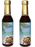 Coconut Secret Coconut Nectar, Raw, 12-Ounce