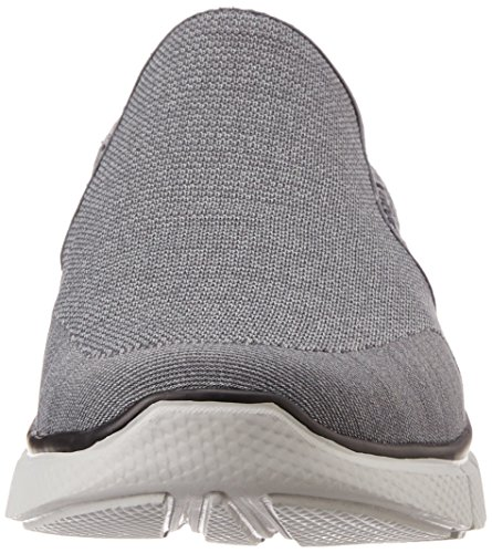Equalizer Basses Gris 2 Ccrd Skechers 0 Sneakers Homme 847wwOq