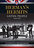 British Invasion: Herman's Hermits - Listen People, 1964-1969
