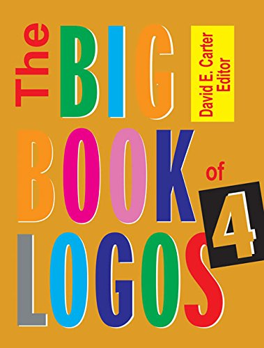 Read Online The Big Book of Logos 4 (Bk. 4) PDF