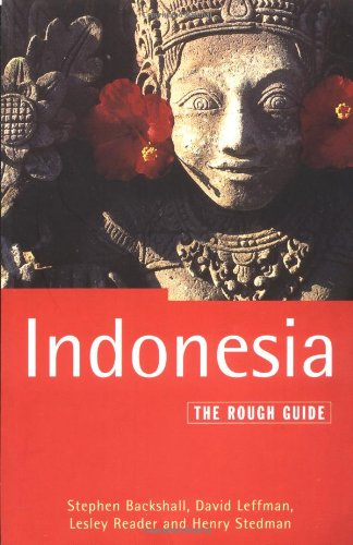 the rough guide to bali and lombok ninth edition