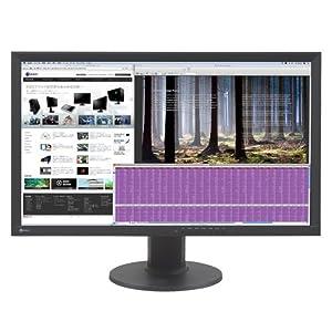 EIZO FlexScan 27.0インチ TFTモニタ EV2736W-ZBK