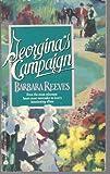 img - for Georgina's Campaign book / textbook / text book