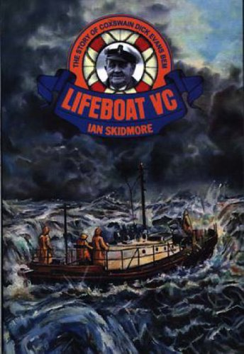 Read Online Lifeboat VC: The Heroic History of the Moelfie Lifeboat Coxwain ebook
