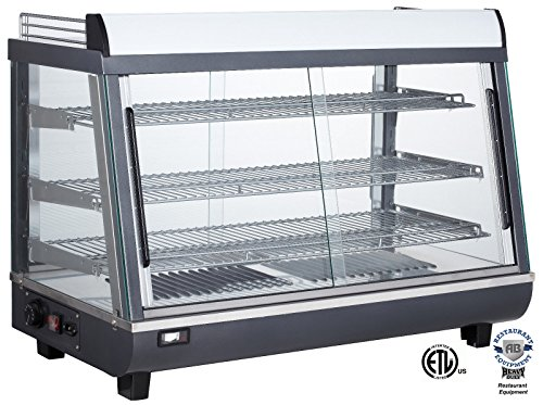 Over The Counter Bakery Warmers ~ Ab restaurant equipment commercial countertop food warmer