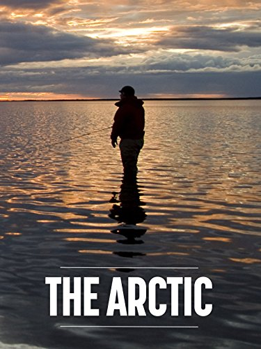 The Arctic (Ice Fishing Videos)
