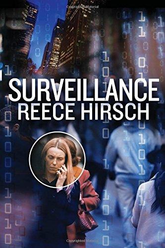 Read Online Surveillance (A Chris Bruen Novel) pdf epub