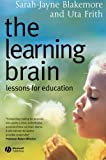 img - for The Learning Brain: Lessons for Education book / textbook / text book