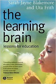 Donde Descargar Libros The Learning Brain: Lessons For Education En PDF Gratis Sin Registrarse