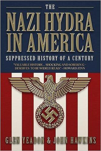 Amazon The Nazi Hydra In America Suppressed History Of A