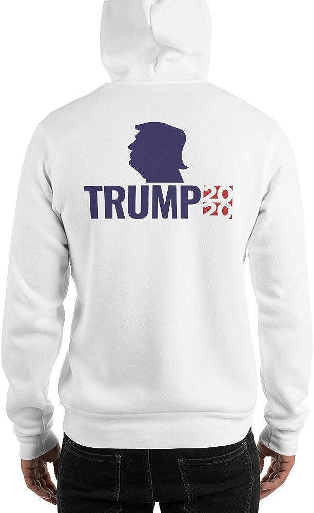 Expect Huge Trump 2020 Hooded Sweatshirt