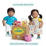 Bitty Twins Lemonade Stand Set