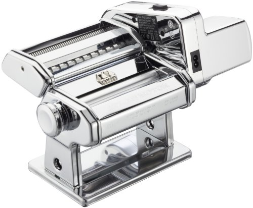 atlas pasta machine w motor