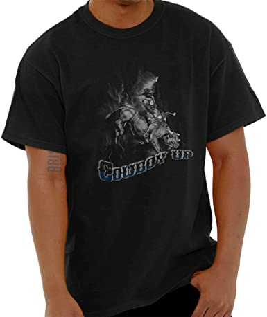 Country Southern Western Rodeo T Shirt