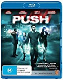 Push | Chris Evans, Dakota Fanning | NON-USA Format | Region B Import - Australia -  Blu-ray, Paul McGuigan