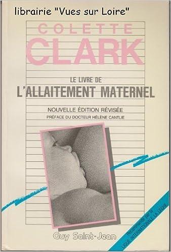 En ligne téléchargement LE LIVRE DE L'ALLAITEMENT MATERNEL pdf, epub ebook