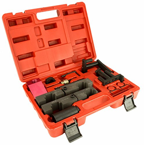 (Dragway Tools VANOS Camshaft Alignment & Engine Timing Tool Kit for BMW M60 M62)