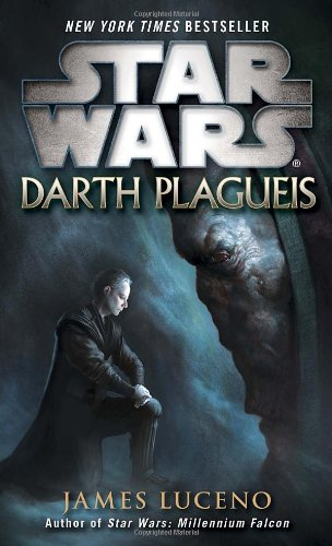 Star Wars: Darth Plagueis - Book  of the Star Wars Legends